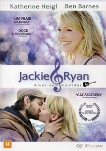 Jackie & Ryan - Poster / Capa / Cartaz - Oficial 5