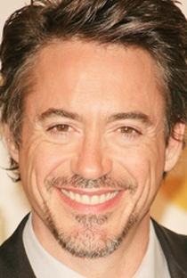 Robert Downey Jr. - Poster / Capa / Cartaz - Oficial 8