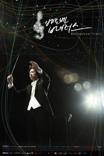 Beethoven Virus - Poster / Capa / Cartaz - Oficial 8
