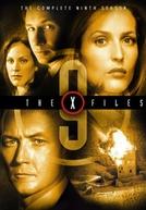 Arquivo X (9ª Temporada) (The X-Files (Season 9))