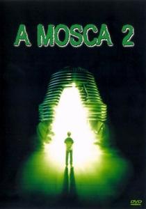 A Mosca 2 - Poster / Capa / Cartaz - Oficial 7