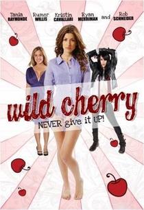 Wild Cherry - Poster / Capa / Cartaz - Oficial 3