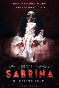 Boneca Maldita - Poster / Capa / Cartaz - Oficial 1