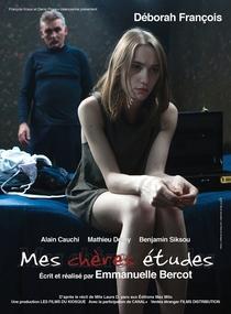 Meus Caros Estudos - Poster / Capa / Cartaz - Oficial 1