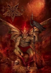 Dark Funeral - Attera Orbis Terrarum - Part I - Poster / Capa / Cartaz - Oficial 1