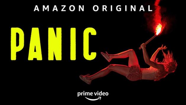 Amazon anuncia 'Panic', nova série de suspense