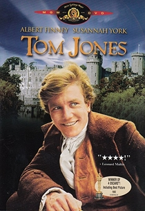 As Aventuras de Tom Jones - Poster / Capa / Cartaz - Oficial 5