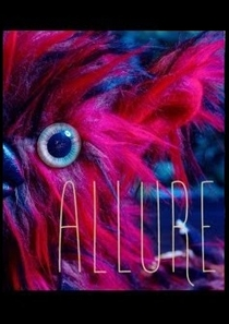 Allure - Poster / Capa / Cartaz - Oficial 1