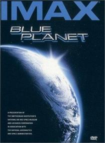 IMAX - Planeta Azul - Poster / Capa / Cartaz - Oficial 2