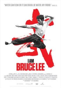 I Am Bruce Lee - Poster / Capa / Cartaz - Oficial 1