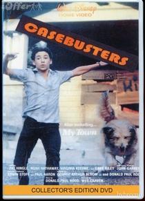 Casebusters - Poster / Capa / Cartaz - Oficial 1