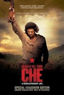 Che - Poster / Capa / Cartaz - Oficial 5