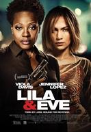 Lila & Eve: Unidas Pela Vingança (Lila & Eve)