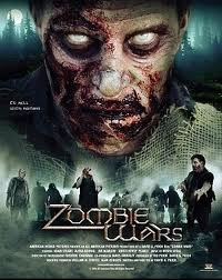 Zombie Wars - Poster / Capa / Cartaz - Oficial 1