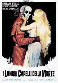 A Máscara do Demônio - Poster / Capa / Cartaz - Oficial 4