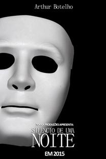 Silêncio de uma noite  - Poster / Capa / Cartaz - Oficial 1
