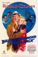 A Volta de Bulldog Drummond (Bulldog Drummond Strikes Back)