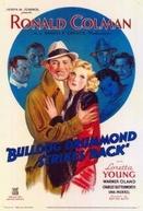 A Volta de Bulldog Drummond (Bulldog Drummond Strikes Back)