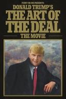 Donald Trump e a Arte dos Negócios (Donald Trump's The Art of the Deal - The Movie)
