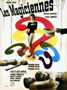 Les Magiciennes (Les Magiciennes)