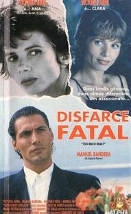 Disfarce Fatal - Poster / Capa / Cartaz - Oficial 1