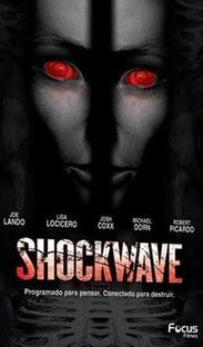 Shockwave - Poster / Capa / Cartaz - Oficial 2