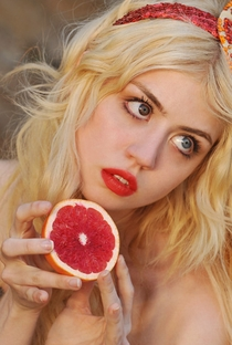 Allison Harvard - Poster / Capa / Cartaz - Oficial 1