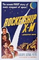 Da Terra à Lua (Rocketship X-M)