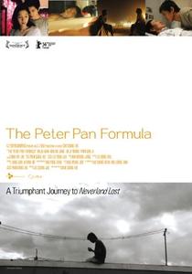 A Fórmula de Peter Pan - Poster / Capa / Cartaz - Oficial 2