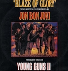 Jon Bon Jovi - Blaze of Glory (Jon Bon Jovi - Blaze of Glory)