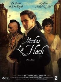 Nicolas Le Floch - Poster / Capa / Cartaz - Oficial 2