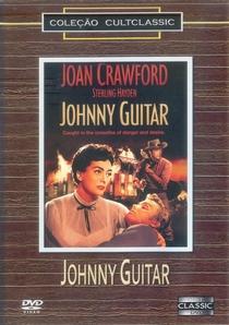 Johnny Guitar - Poster / Capa / Cartaz - Oficial 6