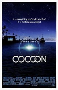 Cocoon - Poster / Capa / Cartaz - Oficial 3