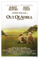 Entre Dois Amores (Out of Africa)