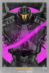 Círculo de Fogo: A Revolta - Poster / Capa / Cartaz - Oficial 4