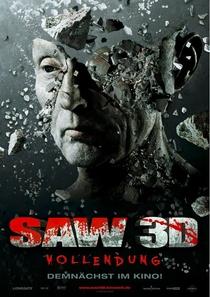 Jogos Mortais - O Final - Poster / Capa / Cartaz - Oficial 13