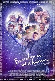 Barcelona, Uma Noite de Inverno - Poster / Capa / Cartaz - Oficial 1