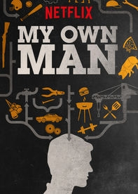 My Own Man - Poster / Capa / Cartaz - Oficial 1