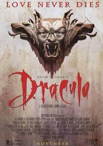 Drácula de Bram Stoker - Poster / Capa / Cartaz - Oficial 8