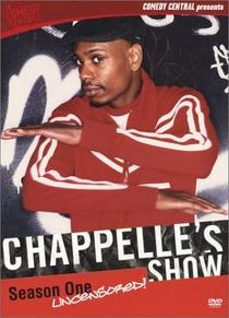 Chappelle's Show (1ª Temporada) - Poster / Capa / Cartaz - Oficial 1