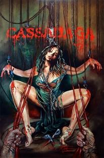 Cassadaga - O Mal vive Aqui - Poster / Capa / Cartaz - Oficial 2