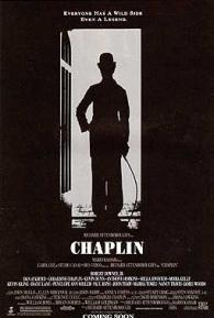 Chaplin - Poster / Capa / Cartaz - Oficial 4