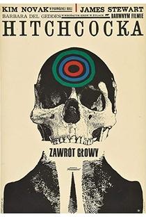Um Corpo Que Cai - Poster / Capa / Cartaz - Oficial 28