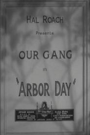 Arbor Day  - Poster / Capa / Cartaz - Oficial 1