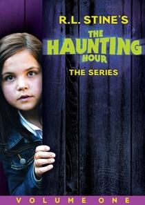 The Haunting Hour (1ª Temporada) - Poster / Capa / Cartaz - Oficial 1