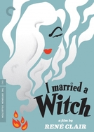 Casei-me Com Uma Feiticeira (I Married a Witch)