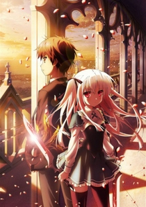 Absolute Duo - Poster / Capa / Cartaz - Oficial 1