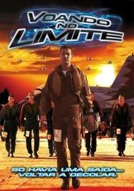 Voando no Limite - Poster / Capa / Cartaz - Oficial 1