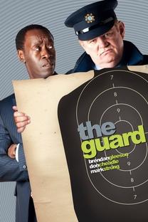 O Guarda - Poster / Capa / Cartaz - Oficial 6