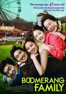 Boomerang Family (Goryeonghwa Gajok)